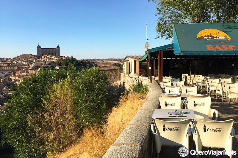 Roteiro em Toledo, na Espanha