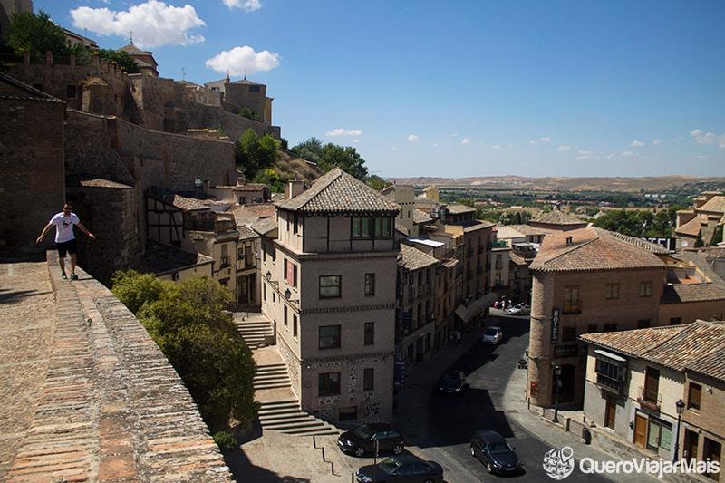 Principais pontos turísticos de Toledo