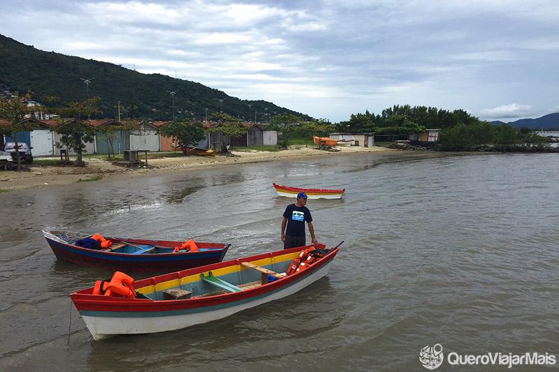 Turismo de experiência em Santa Catarina