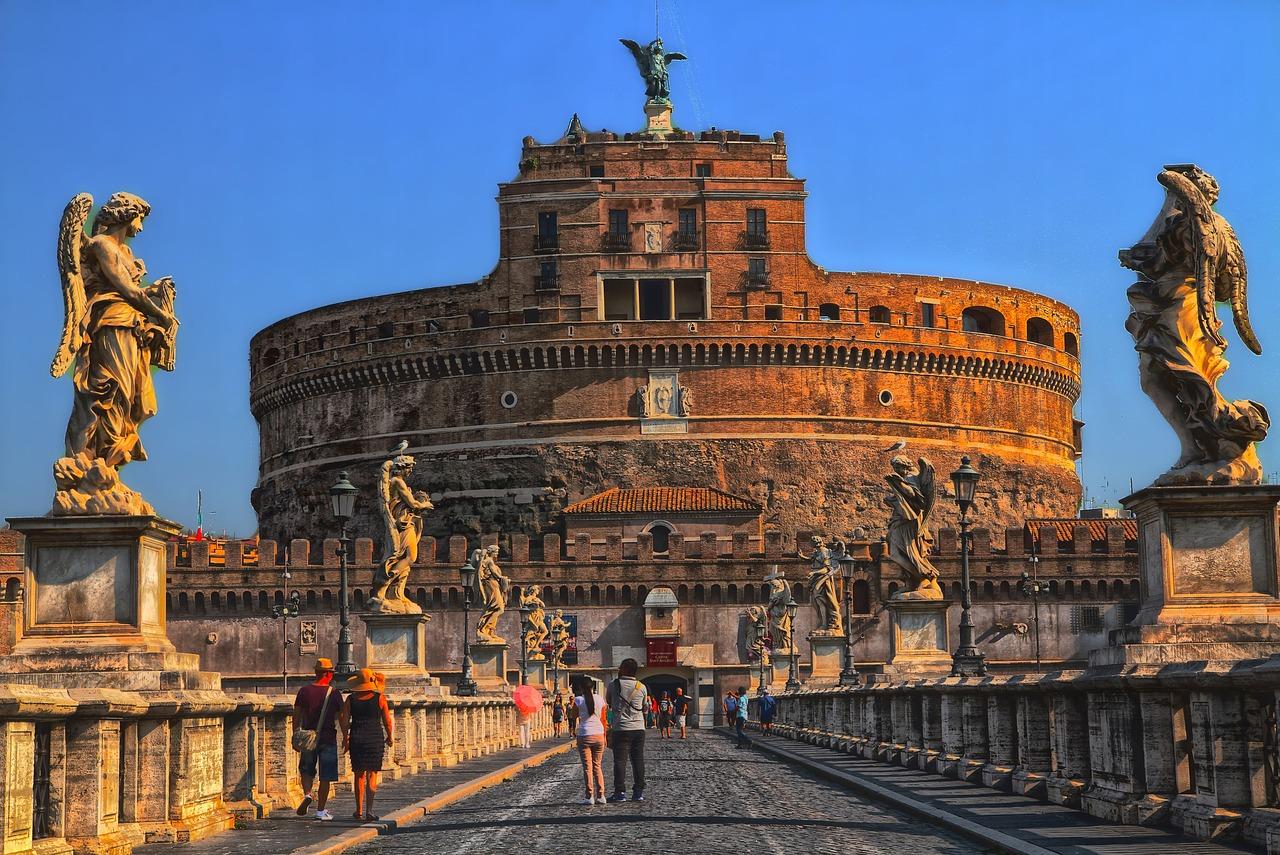 dicas de viagem para Italia