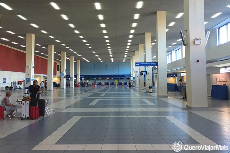 Aeroporto de Zakynthos