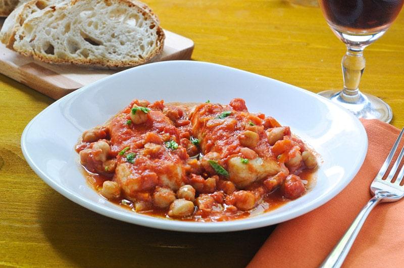 Culinária romana