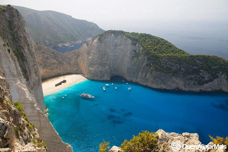 Dicas sobre as Ilhas Jônicas / Grécia