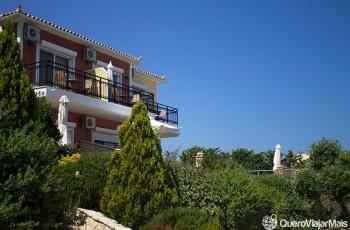 Dicas dos melhores hotéis em Zakynthos.