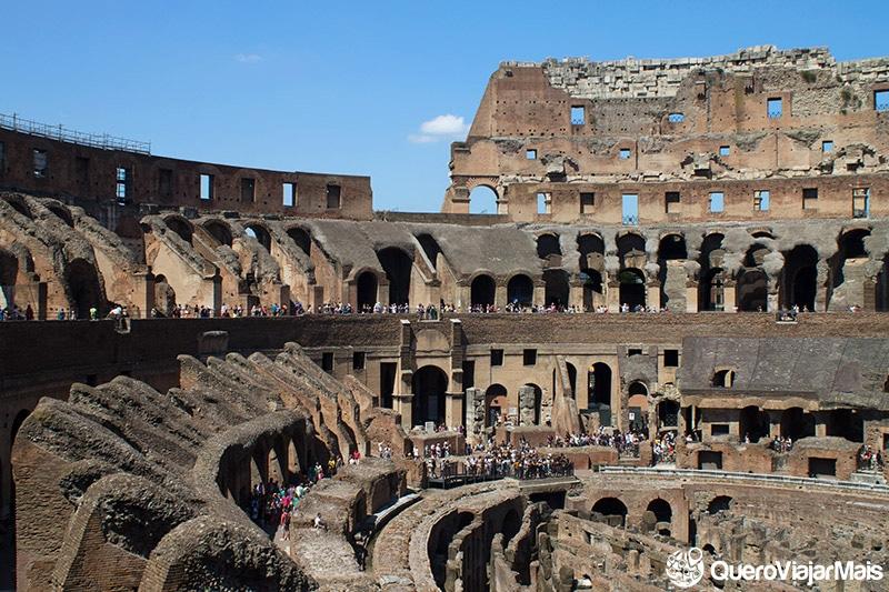 Dicas da Itália nos blogs de viagem