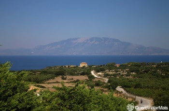 Melhor hotel em Zakynthos