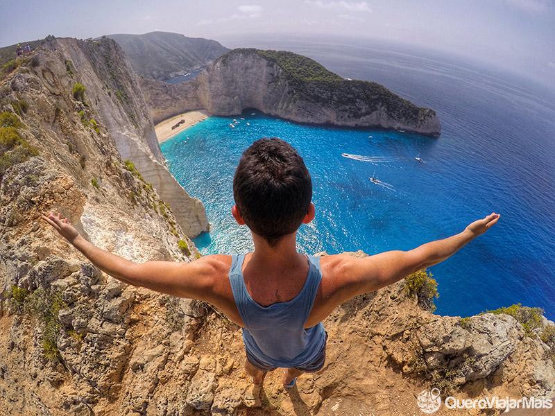 Quando ir para a Grécia?