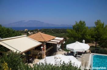 Melhores hotéis em Zakynthos