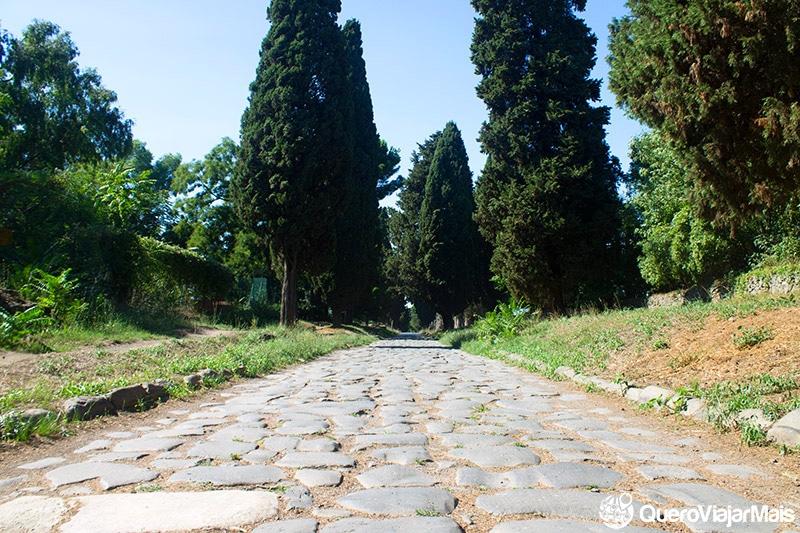 Viajar de carro na Itália