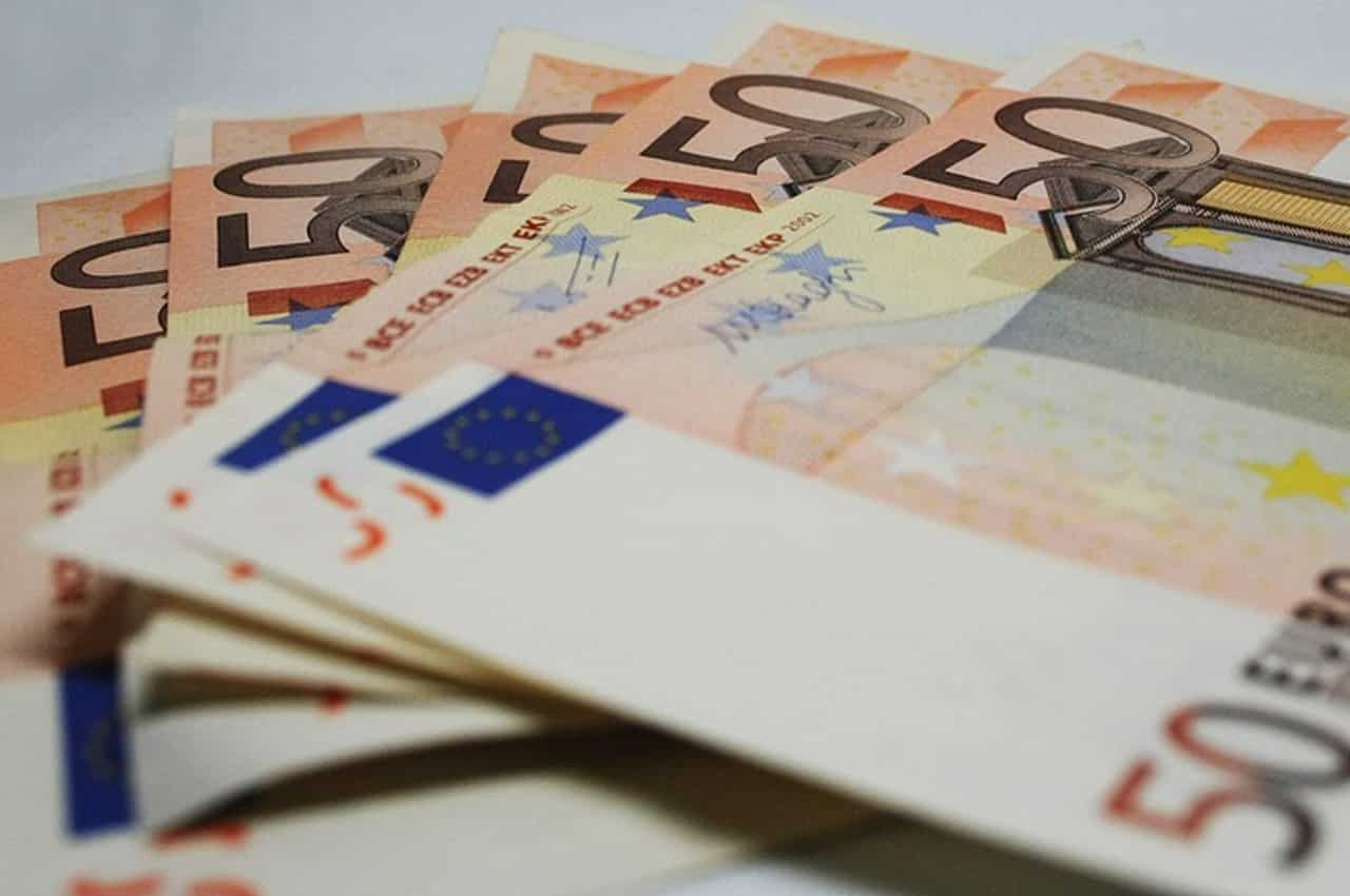 Moeda dos Países Baixos é o Euro