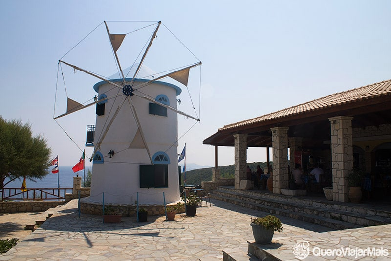 Onde ficar em Zakynthos