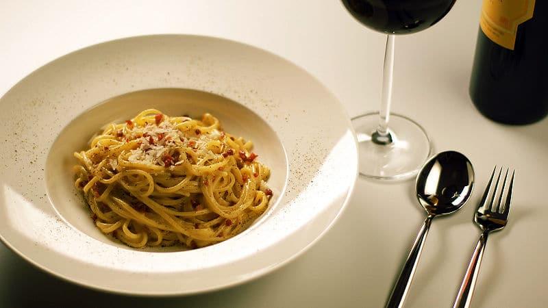 Melhores restaurantes em Roma