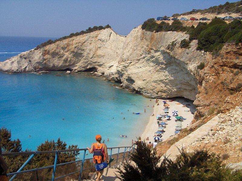 Turismo nas Ilhas Jônicas / Grécia