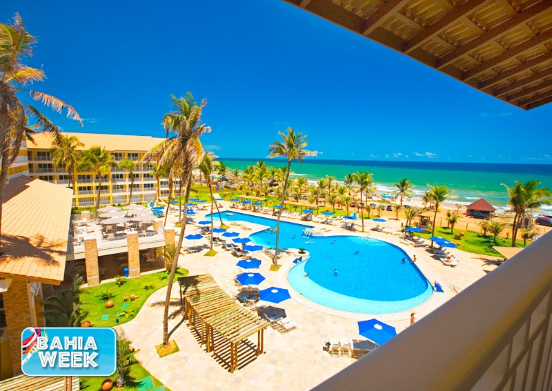 Resorts em Salvador