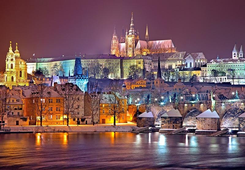 Roteiro de 1, 2, 3 ou 4 dias em Praga