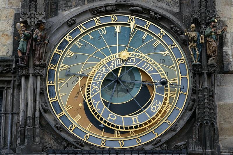 Monumento mais bonito de Praga