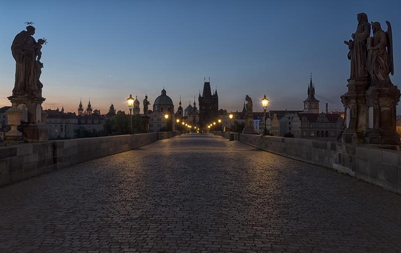 Dicas de passeios em Praga