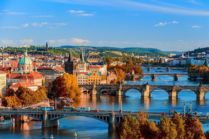 Quantos dias ficar em Praga?