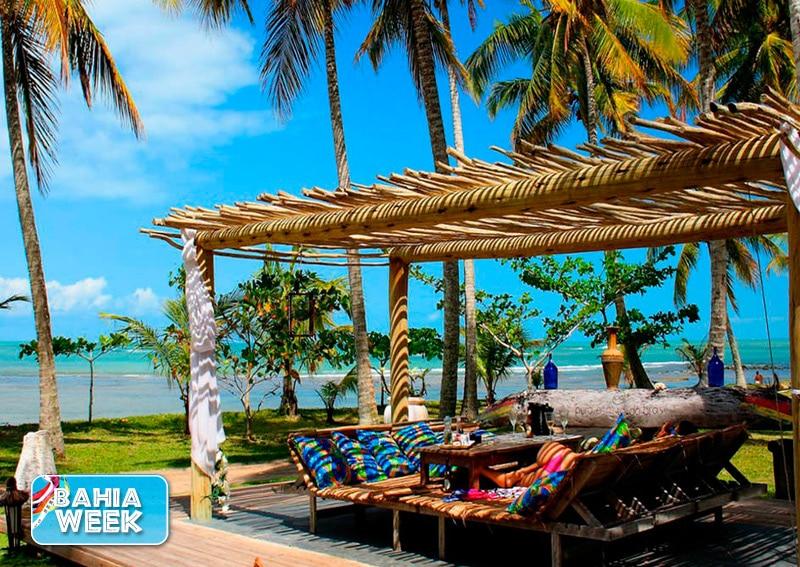Ofertas de resorts no Brasil