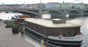 Dicas de bons hotéis em Praga