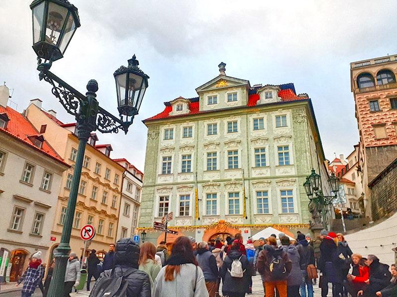 Pontos turísticos de Praga imperdíveis