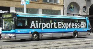 Como ir do aeroporto ao centro de Praga