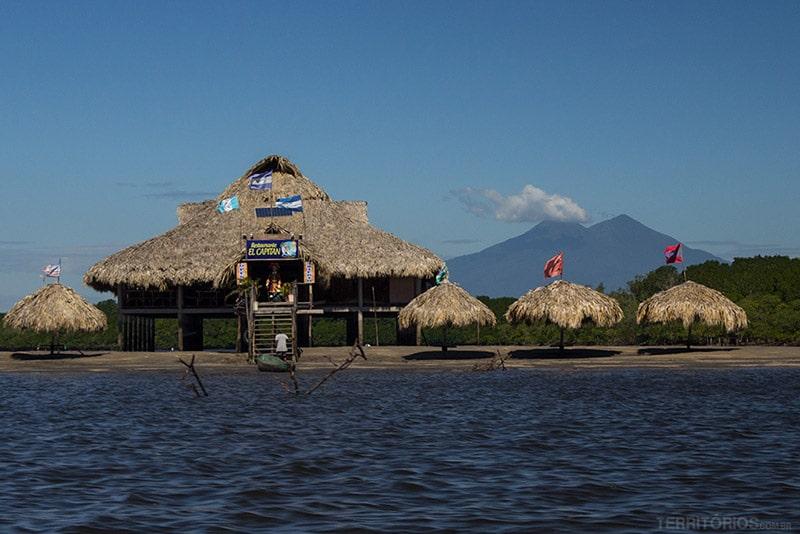 Atrações turísticas em El Salvador