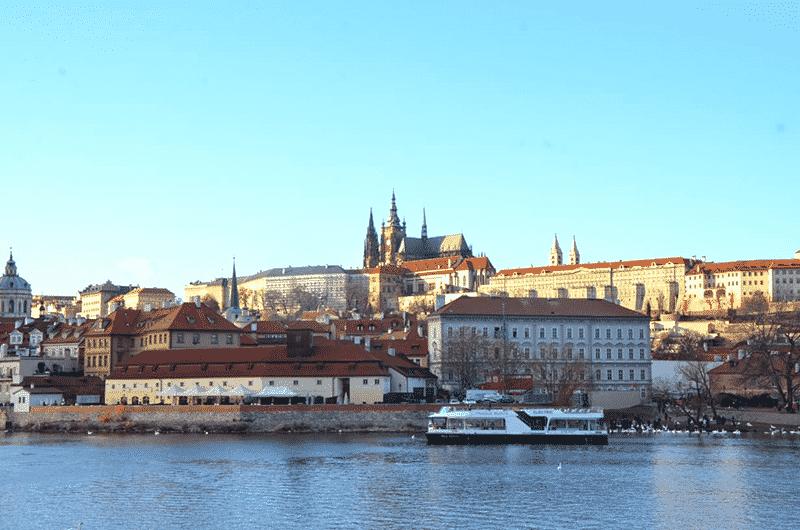atrações mais famosas de Praga