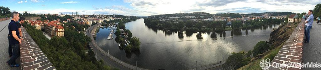Melhor ponto turístico de Praga