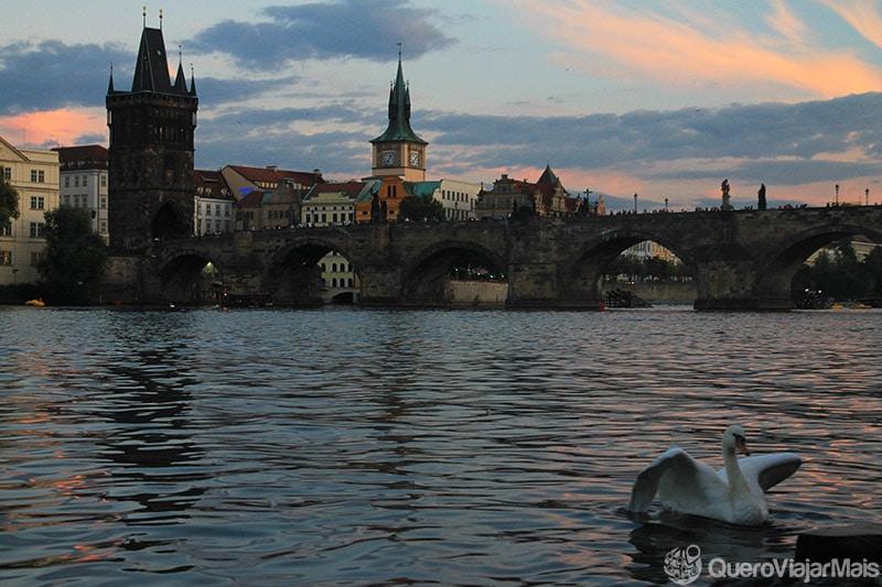 Melhores bairros de Praga