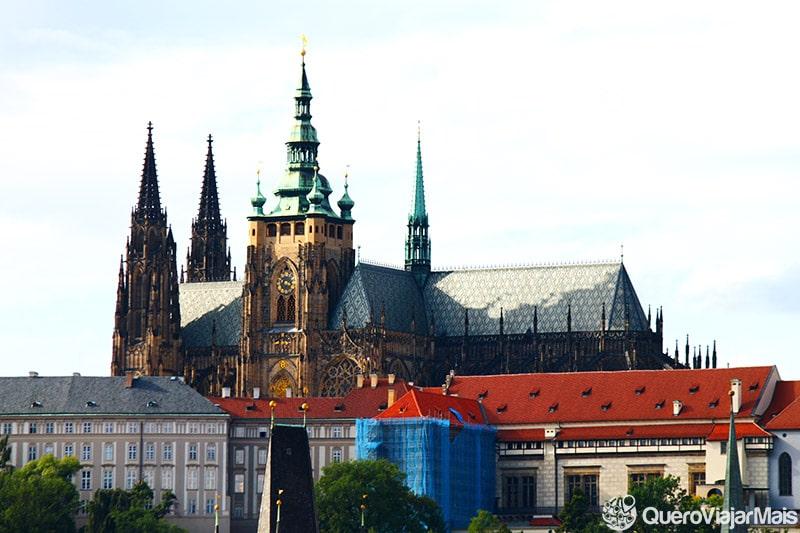 Turismo na República Tcheca