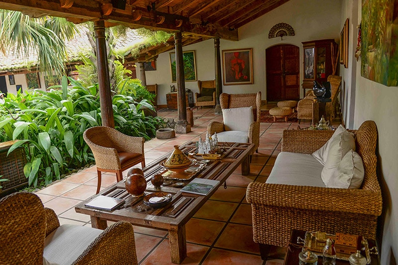 Onde ficar em El Salvador