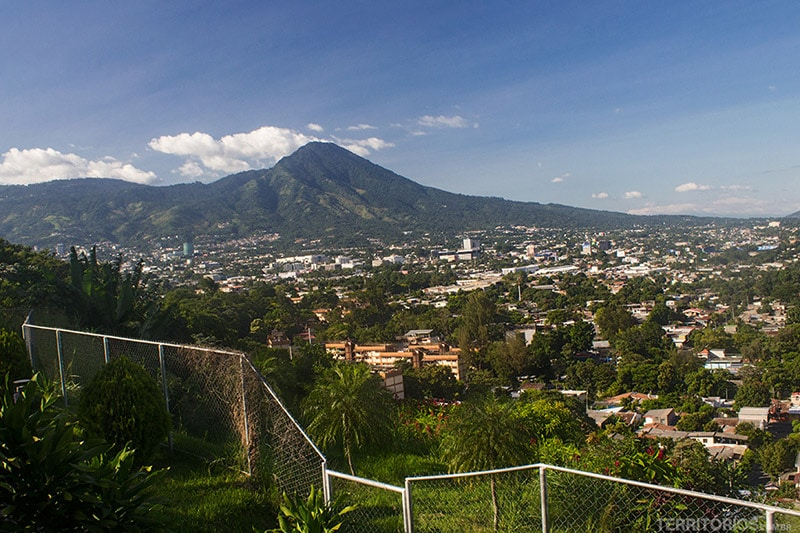 Tours em San Salvador