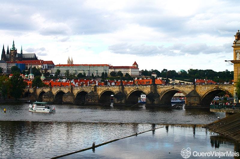 Roteiro de 2 dias em Praga