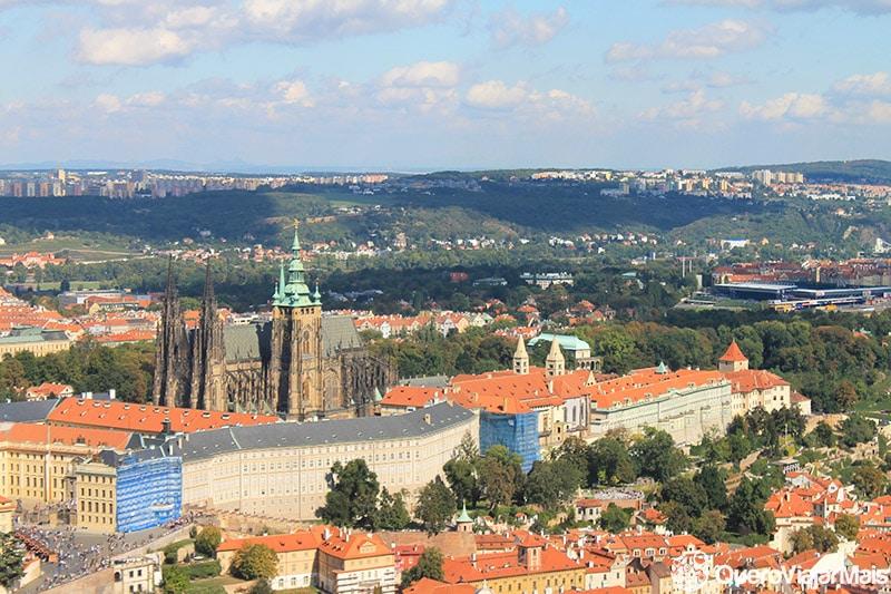 Principais pontos turísticos da República Tcheca