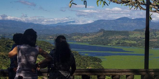 Viajar para El Salvador