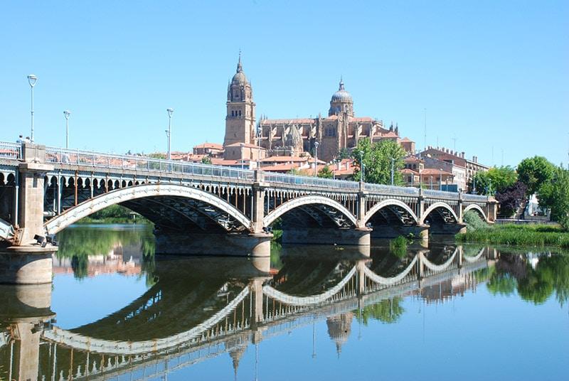 Estudar espanhol na Espanha