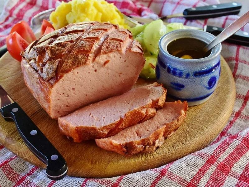 comidas típicas da Áustria
