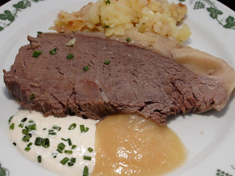 Áustria culinária