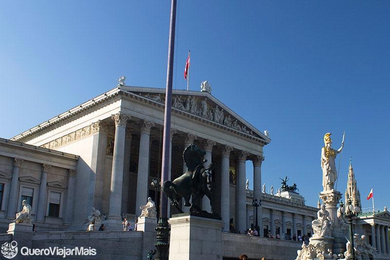 Atrações turísticas de Viena