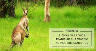 9 dicas essenciais para sua viagem a Austrália