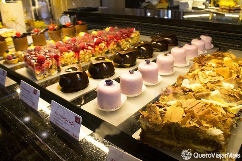 Dicas de restaurantes típicos em Viena