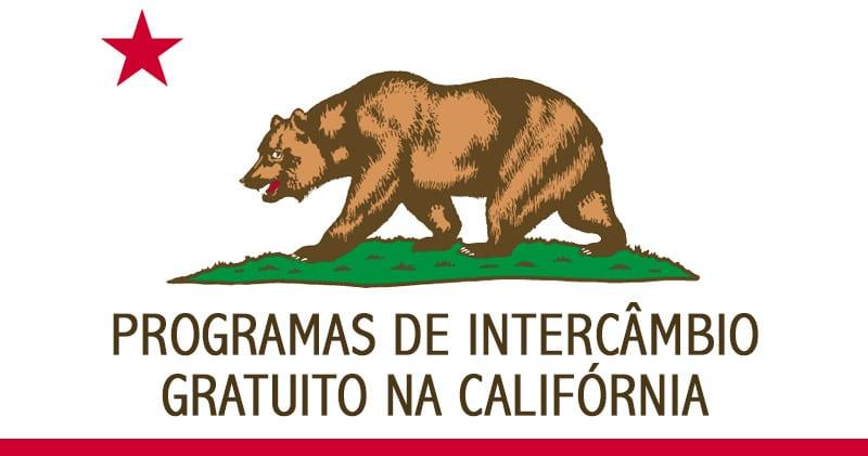Programas de intercâmbio gratuito na Califórnia