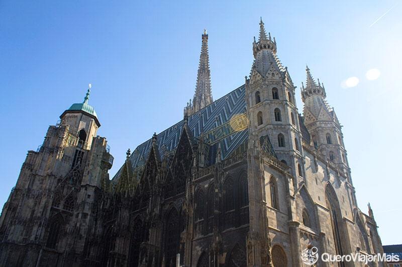Melhores pontos turísticos de Viena