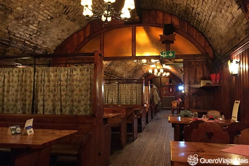 Melhores restaurantes de Viena