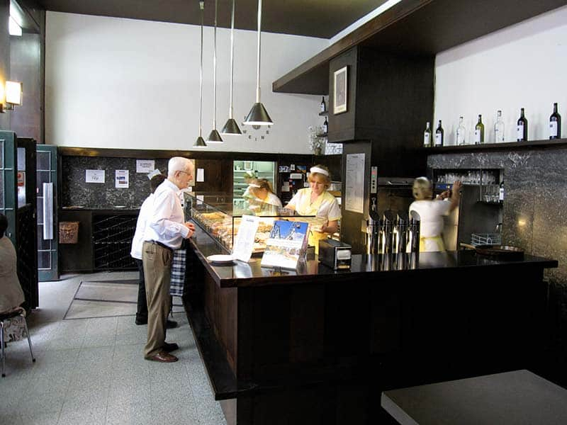 Dicas de restaurantes em Viena