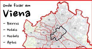 Onde ficar em Viena: dicas de hotéis e os melhores bairros