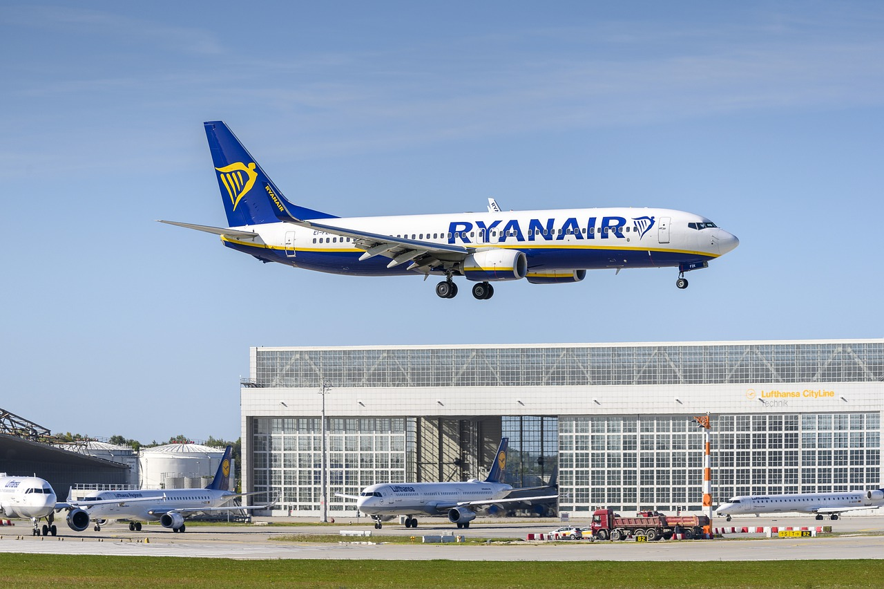 parcerias internacionais companhias aereas