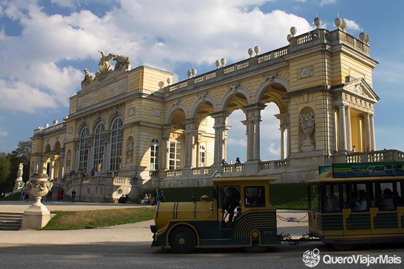 Principais pontos turísticos de Viena