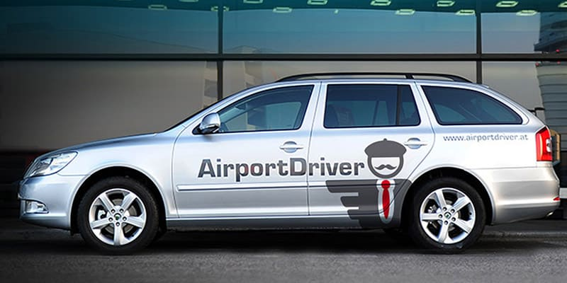 taxi em viena